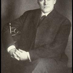 Bostwick, Arthur Elmore
