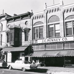 Full view of J.C. Penney