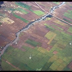 Tha Deua area--Sithan Tay : approach