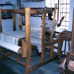 Loom and Weaver