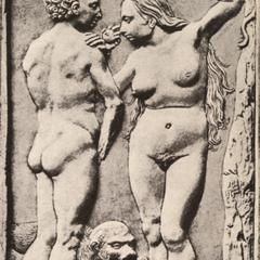 The Fall of Man. 1514, Berlin, Deutsches Museum