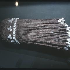 Headdress for Omolu