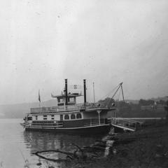 Susan A. (Private pleasure boat)