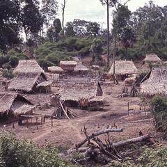 Pak Pui Village