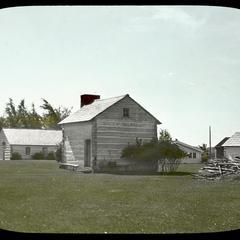 McGuffey School buildings - Greenfield Village