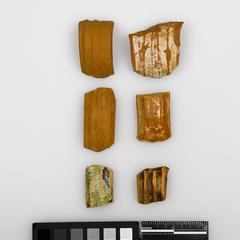Handle fragments