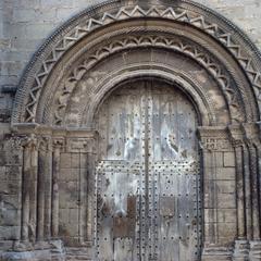 Santa María de Verdú