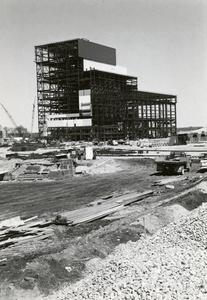 Portage power plant