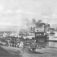 City of New Orleans (Packet, 1881-1898)