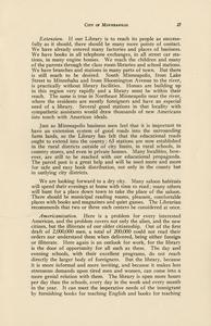 Page 31 - Report of the librarian - Twenty-eighth and twenty-ninth annual reports of the Minneapolis Public Library, 1917-1918 28th/29th [1919?]