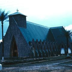 Roman Catholic Church in Brazzaville