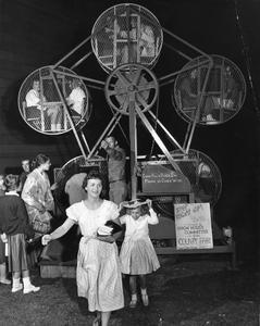 Union Open House County Fair