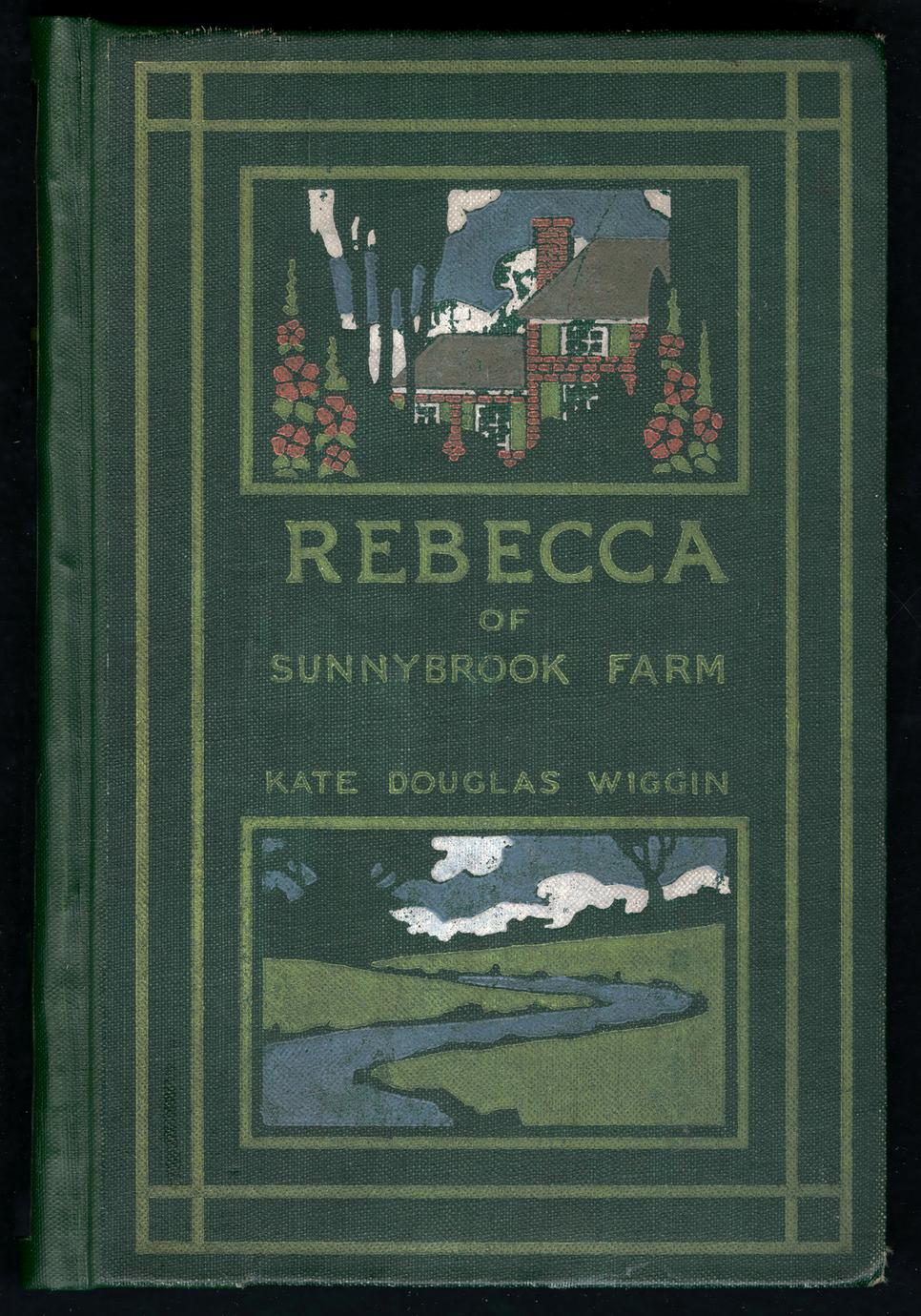 Rebecca of Sunnybrook farm (1 of 3)