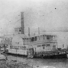 New Shallcross (Ferry, 1878-1891?)