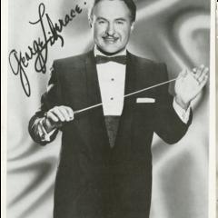 George Liberace—Musical Advisor