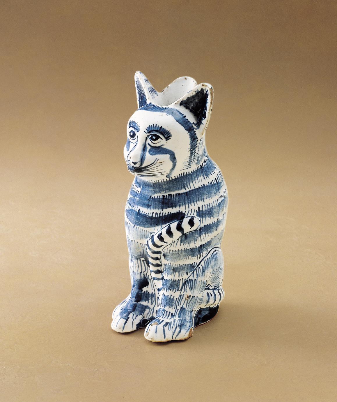 Cat jug (1 of 2)
