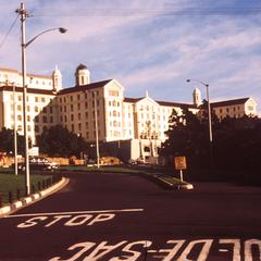 Groote Schur Hospital in Capetown Where the First Heart Transplant was Performed