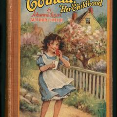 Cornelli, her childhood