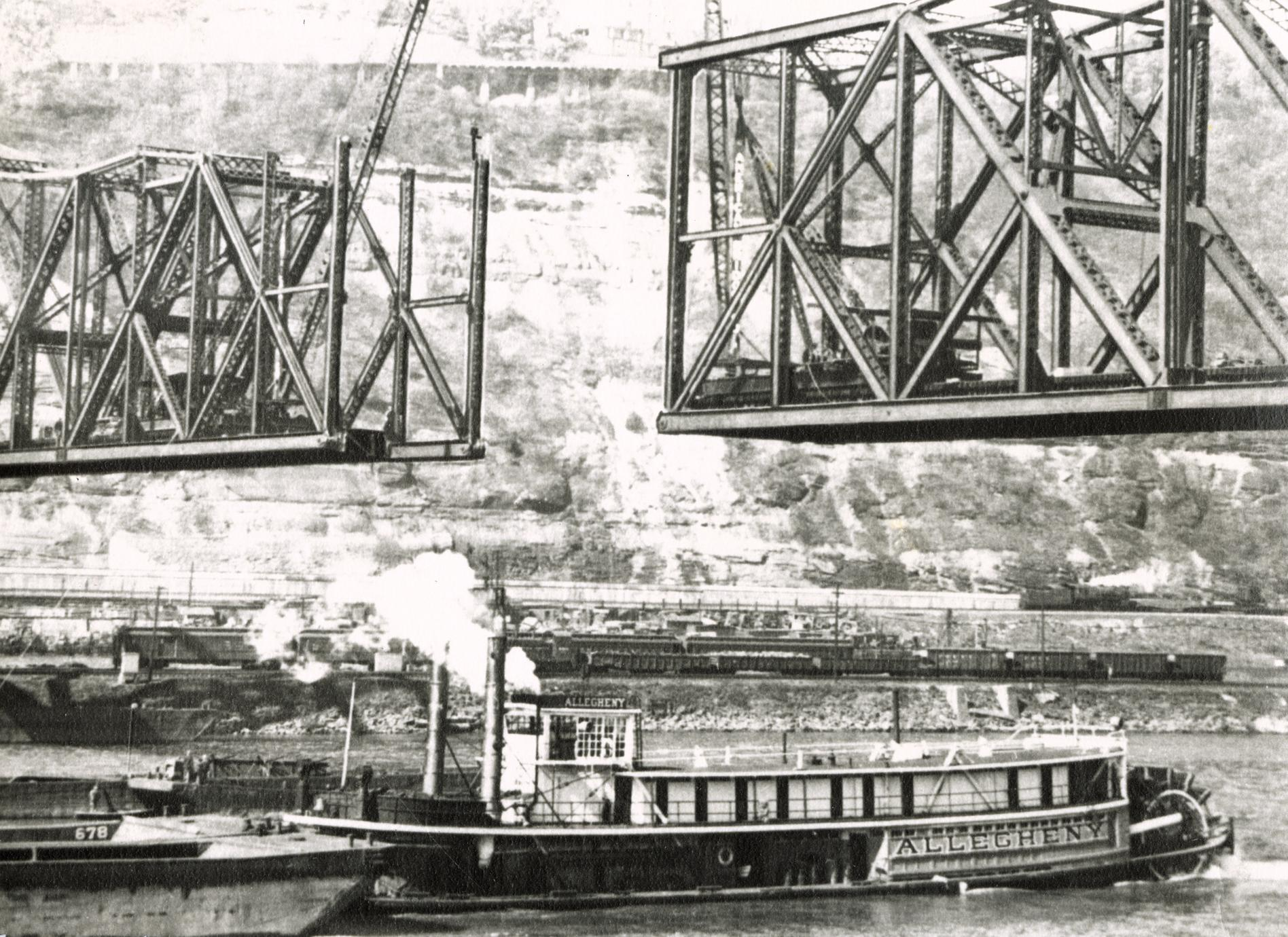 Allegheny (Towboat, 1927-1945)