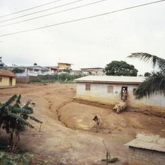 Houses in Ilesa