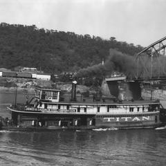 Titan (Towboat, 1930-1953)