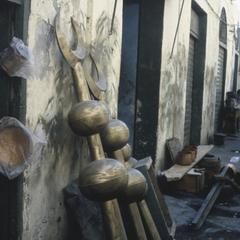 Suq al-Turk, the Coppersmiths' Street