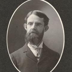 E.S. Goff, horticulture