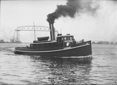 E. G. Crosby and Crew