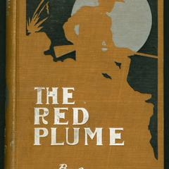 Red Plume; or, A friendly redskin