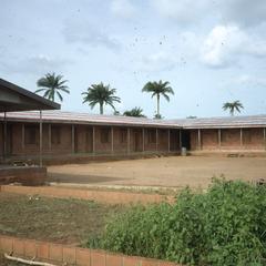 Ifaturoti School