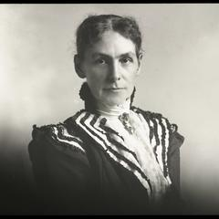 Mrs. Charles Durkee