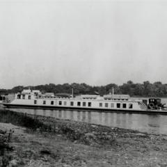 Polly (Private pleasure boat, 1912-circa 1927)