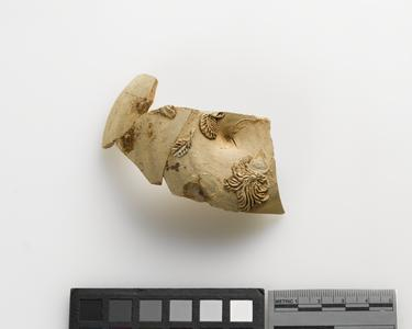 Lid fragments