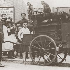 1905 Street Organ
