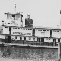 L.P. Runkel (Towboat)