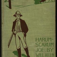 Harum-scarum Joe