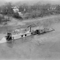 Old Reliable (Towboat, 1900-1934)