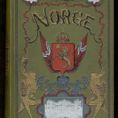 Norge : Det norske folks historie; De tusend hjem; Norske mænd og kvinder