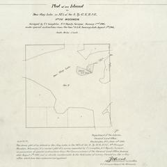 [Public Land Survey System map: Wisconsin Township 42 North, Range 09 East]