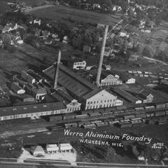 Werra Aluminum Foundry, Waukesha
