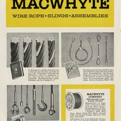 Get long, low-cost service with Macwhyte