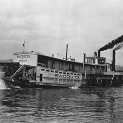 Wacouta (Towboat, 1922-1950)