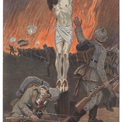 Mit Gott für Kaiser u. Reich