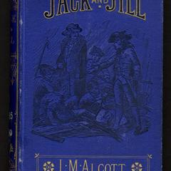 Jack and Jill : a village story