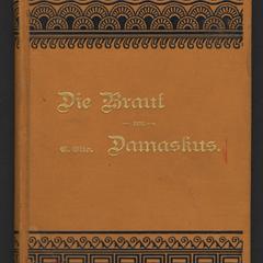 Die Braut von Damaskus