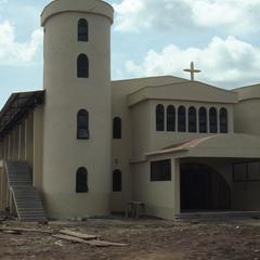 New church in Iloko