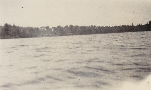 Connors Lake