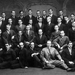 Yale School of Forestry Class of 1909