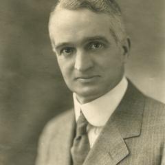 Robert S. Crawford portrait