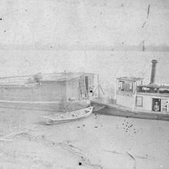 Ensign (Towboat, 1897-1908?)